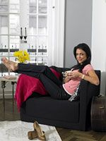 Bethenny Frankel's 7 Secrets to Being Naturally Thin