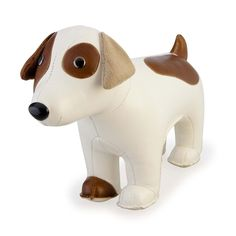 Russell Terrier Bookend