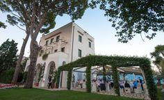 Villa Eva in Ravello - Ravello wedding venues by Ravello wedding photographer Alfonso Longobardi www.alfonsolongobardi.com