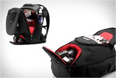 Boa Flow Backpack    by Booq bags