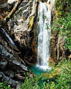 Peneda-Gerês National Park, Portugal