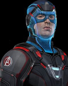 Captain America is wearing an alternate design of the Quantum suit in this official unused concept art! Marvel Concept Art, Marvel Art, Marvel Heroes, Marvel Movies, Marvel Avengers, Marvel Room, Marvel Comic Universe, Batman Universe, Marvel Cinematic Universe