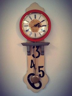 revivedvintage.ca Restoration, Clock, Inspired, Antiques, Inspiration, Furniture, Vintage, Home Decor, Watch