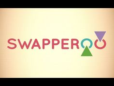 SWAPPEROO iOS Gameplay Trailer