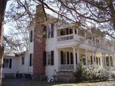 LandmarkHunter.com | Albion | South Carolina