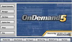 How to install MitchellOnDemand5v5.8.2 (fix internal error)-diyobd2.fr