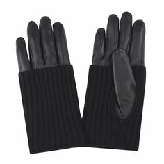 Convertible Cuff Leather Touchscreen Gloves | Glove.ly http://www.glove.ly/collections/leather/products/convertible-cuff-leather-touchscreen-gloves