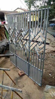 Rejas metalicas