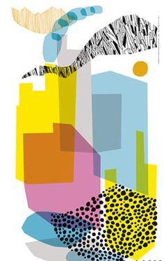 Marimekko Company. Textile and design.