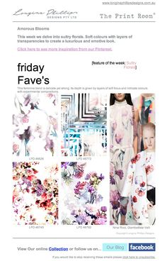 friday fave's 21st March 2014