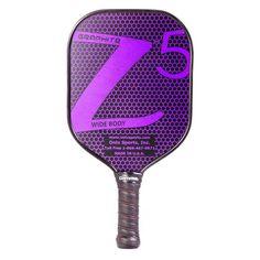 Onix Z5 Graphite Pickleball Paddle Purple - KZ1500-PUR