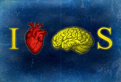 I Heart Brains  Keep yours healthy!   Ascenta Spark