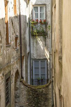 Barga - Pietrasanta, Tuscany  