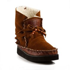 CHARAN R1200 Ugg Boots, Ankle Boots, Wow 2, Sheep Wool, Unisex Fashion, Suede Leather, Moccasins, Uggs, Pure Products