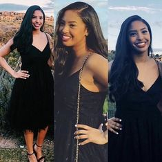 Natalia Bryant, Vanessa Bryant, Kobe Bryant Family, Kobe Bryant Nba, Famous Celebrities, Celebs, Famous Hispanics, Kobe Bryant Daughters, Kobe Bryant Pictures