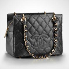 Chanel - Medium Shopping Bag... Just Because!