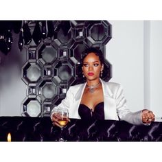 Artist Rihanna made our Axis Floor Mirror a part of her #NYE celebration.
