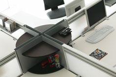 Ofita I Xenon I Operational desks System Furniture, Desks, Table, Mesas, Tables, Desk, Tabletop, Writing Bureau, Office Desk