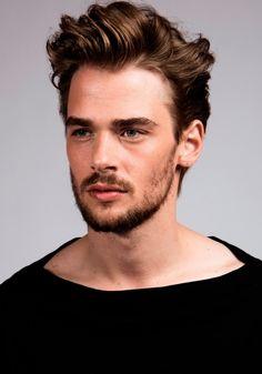 homme—models:  Bart Ackermans