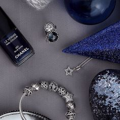 Are you ready for New Year's Eve? #PANDORA #NYE
