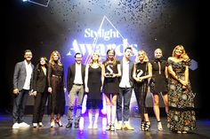 The Stylight Awards 2016, Berlin. The winners