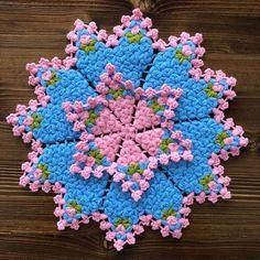 Yıldız lif modelim💘  #lifmodelleri #lifyapımı #yıldızlif Crochet Bedspread, Crochet Tablecloth, Crochet Doilies, Crochet Granny, Filet Crochet, Splatter Paint Canvas, Crochet Circles, Giant Paper Flowers, Paper Flower Tutorial
