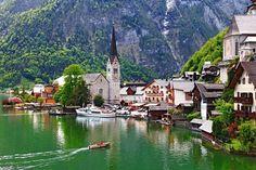 Aπίστευτα κρυμμένα χωριά που πρέπει να επισκεφθείτε - Αφιερώματα - NEWS247