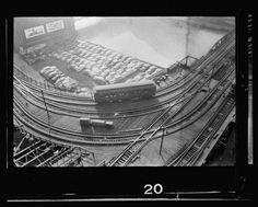 Quand Stanley Kubrick était photographe stanley kubrick photographe chicago 30 photo photographie bonus art
