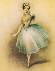 MY bagażniku Decoupage: Tancerze