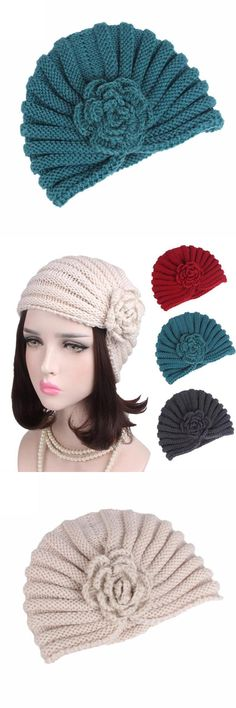 b8454c1bd0b62 New women winter wool knitted beanies warm hats for women's winter hat and  caps gorros de