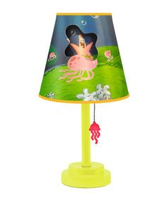 add a touch of seaworthy magic to a little oneu0027s playroom or bedroom with this playful double diecut spongebob lamp it features a durable and - Spongebob Bedroom Set