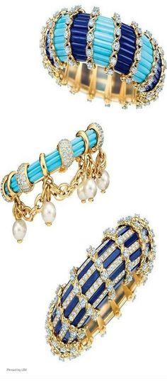 Tiffany & Co Bangles | LBV ♥✤ | BeStayBeautiful