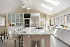 Gather Some Kitchen Design Ideas Together Before Tackling Your Kitchen