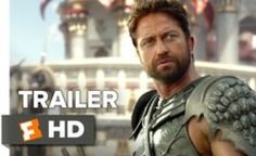"VIDEOS: ""Gods of Egypt"" y ""Triple 9"" lucharán contra ""Deadpool"""