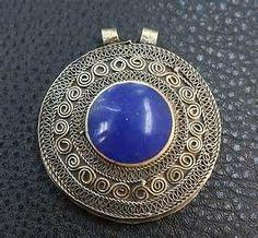 Turkish Lapis Lazuli Jewelry - Bing Images