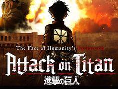 Attack On Titan !! >O<