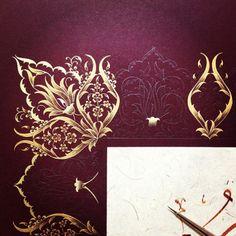 #working  #workinprogress #art #artwork #mywork #artcollective #design #handmade…