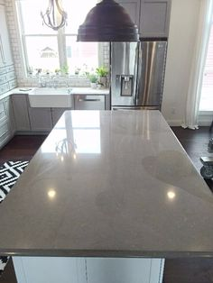 Cambria Carrick Stonetrends LLC Countertops In 2019 Kitchen Decor Kitchen Decor Items