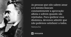Nietzsche Frases, Friedrich Nietzsche, Horror Photography, Postive Quotes, Sigmund Freud, Lyric Quotes, Self Esteem, Einstein, Writer