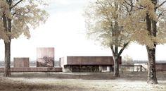 rcr arquitectes plans - Google Search