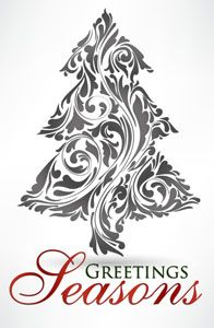 Real estate holiday card card templates and template reheart Image collections
