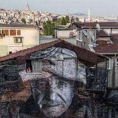 JR in Istanbul