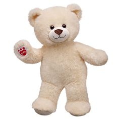 Lil' Buttercream Cub | Build-A-Bear