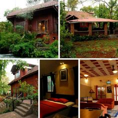 Planning your #holidays? Check out this amazing place near Mumbai. A beautiful riverside #getaway in Karjat. Book Now... Call: 098670 00918  http://ow.ly/SJMY8