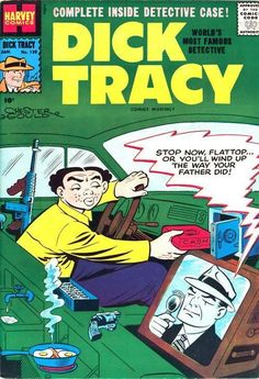 14 best dick tracy images on pinterest comics comic books and comic book art graphic novels art background comic kunst comics comic books art supplies fandeluxe Choice Image