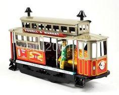 double decker bus in Vintage & Antique Toys