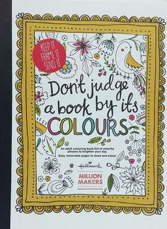 Blog Archives Coloring Books