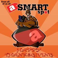 #Happy #Thanksgiving #Day #asmartspot #computerstore #myglendale #cellphonestore #Laptops #laptopsale #blackfriday #specials #specialprices #deals #bestdeals #setup #tech #technology #innovation #hightech #development #Holiday #Daily #computers #thursday #November