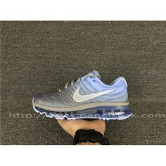 on Nike Air Max 2017 Womens UK in the shop.We guarantee that the shoes you buy are authentic, and we also offer you free home delivery. Air Max 2017, Air Max Sneakers, Sneakers Nike, Blue Grey, Nike Air Max, Nike Women, Dame, Stuff To Buy, Shoes