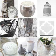 Photo from mydearmorocco Moroccan Art, Moroccan Interiors, Moroccan Design, Moroccan Style, Moroccan Inspired Bedroom, Bohemian Design, Global Design, Interior Inspiration, Interior Design